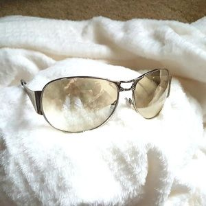 NEW Rocawear Sunglasses Shades Unisex Gold